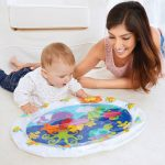 Baby Toddler Water Mat
