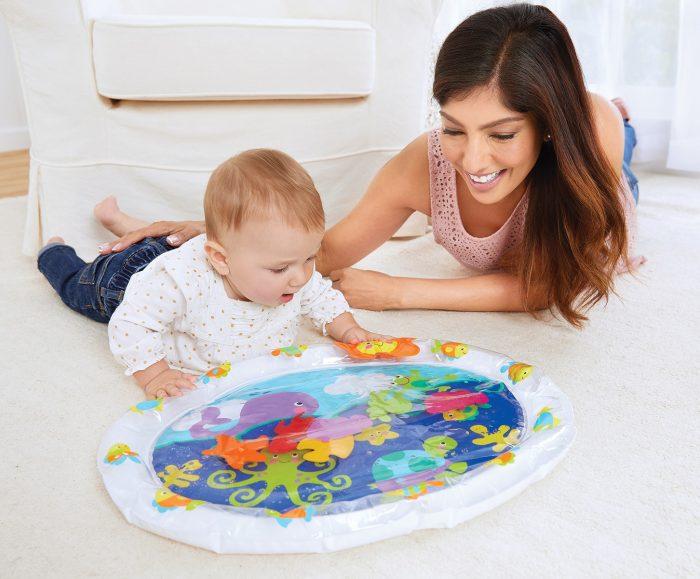 Baby Toddler Water Mat