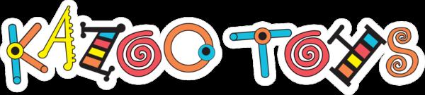 KAZOO TOYS Atlanta logo