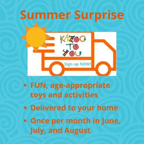 Summer Surprise