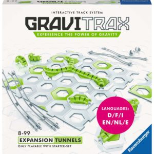 Gravitrax Expansion Tunnels