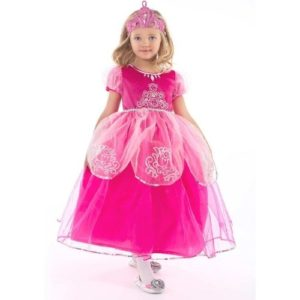 Deluxe Pink Princess