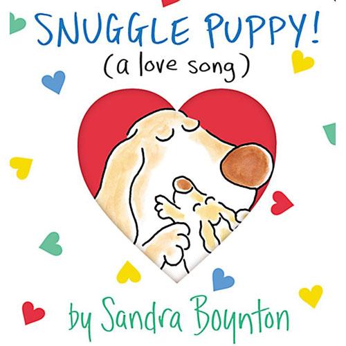 Boynton: Snuggle Puppy Paperback