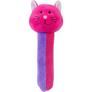 Cat Squeakaboo