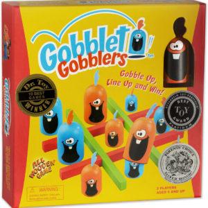 Gobblet Gobblers (classic)