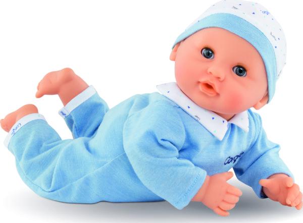 Bébé Calin Maël