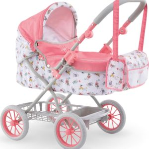Doll Carriage & Nursery Bag