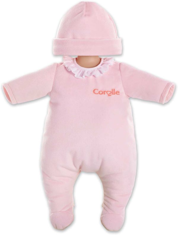 "Corolle Mon Premier Pink Pajamas (12"")"