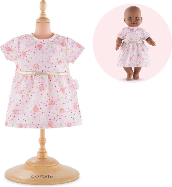 14'' Dress - Pink - Fpp32