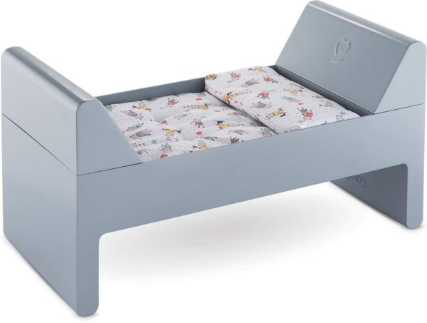 Combination Crib & Bed
