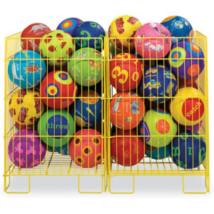 "7"" Playball Assortment 60 Balls Only"