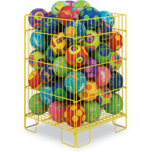 "5"" Playball Assortment 72 Balls Only"