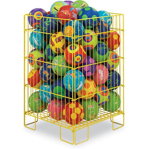 """5"""" Playball Assortment 72 Balls Only"""