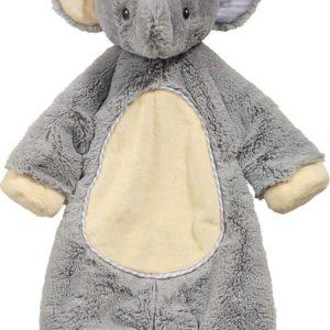 Gray Elephant Sshlumpie