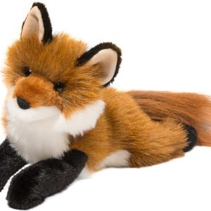 Amber Fox