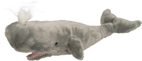 Splash Sperm Whale