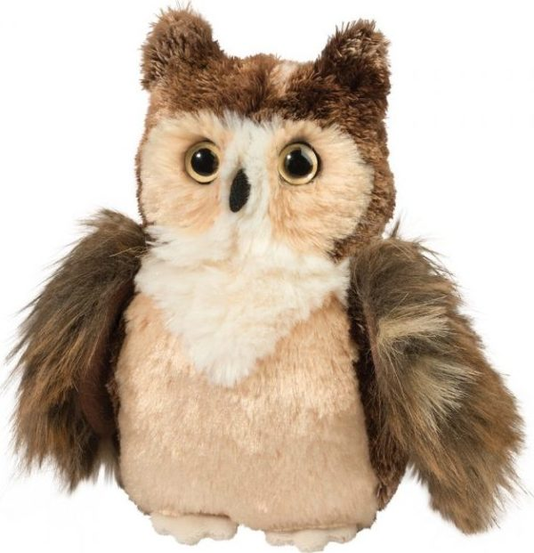 Rucker Owl,Small*