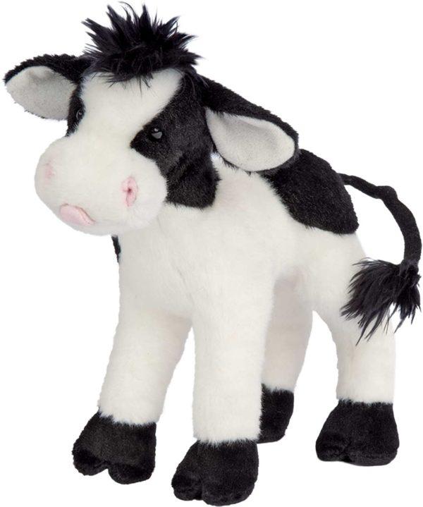 Sweet Cream Cow