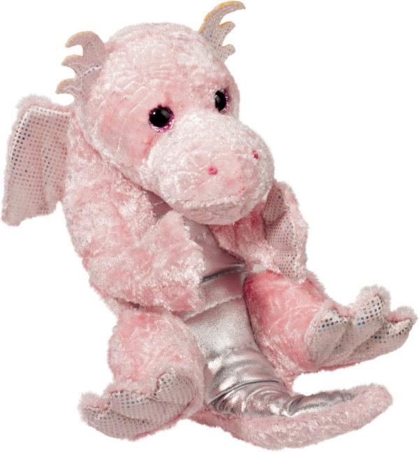 Pink Dragon Lil' Handful