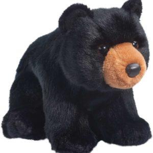 Almond Black Bear