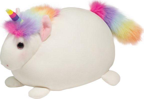 Candy Unicorn Macaroon, Lg*