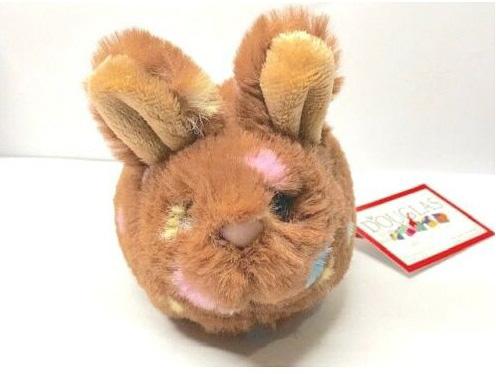 Bitty Bunny Confetti Asst