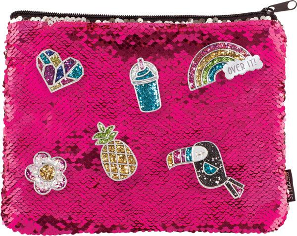 Glitter Pin Design Kit