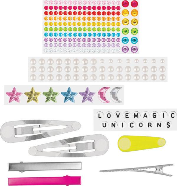 Bling Barettes Design Kit