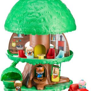 Timber Tots Magic Tree House