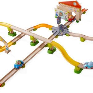 Kullerb Play Track City Strol