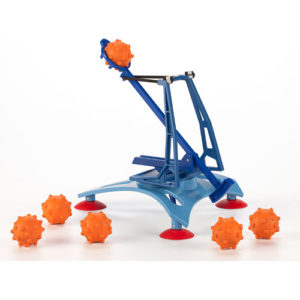 Air Strike - Catapult (Green)