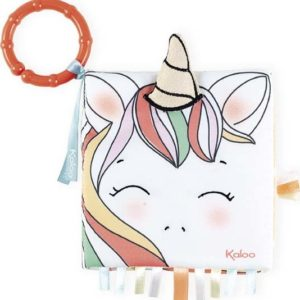 Activity Book - The Happy Unicorn