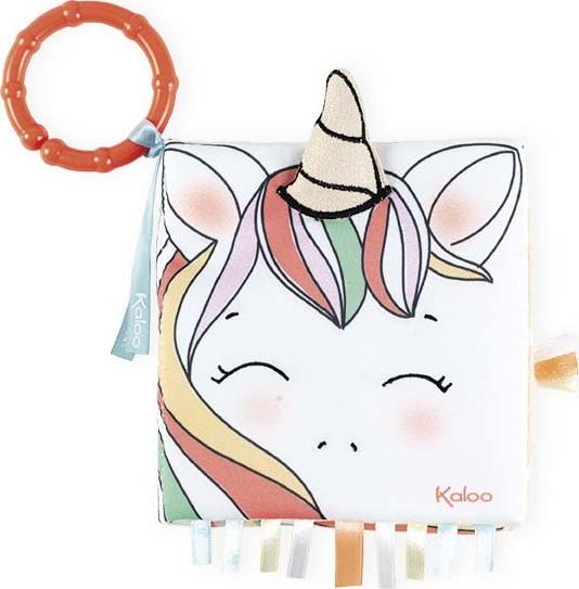Activity Book - The Happy Unicorn