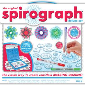 The Original Spirograph Deluxe
