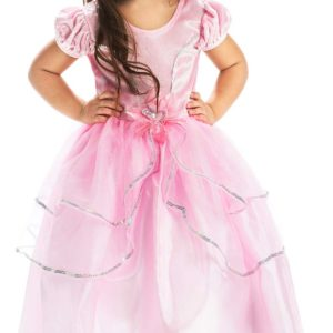 Royal Pink Princess - Small