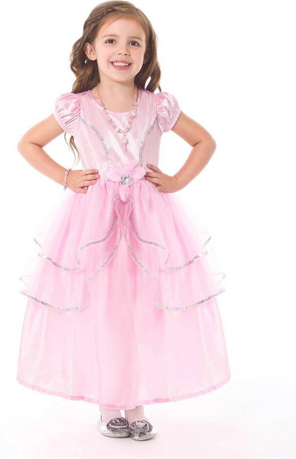 Royal Pink Princess - Small