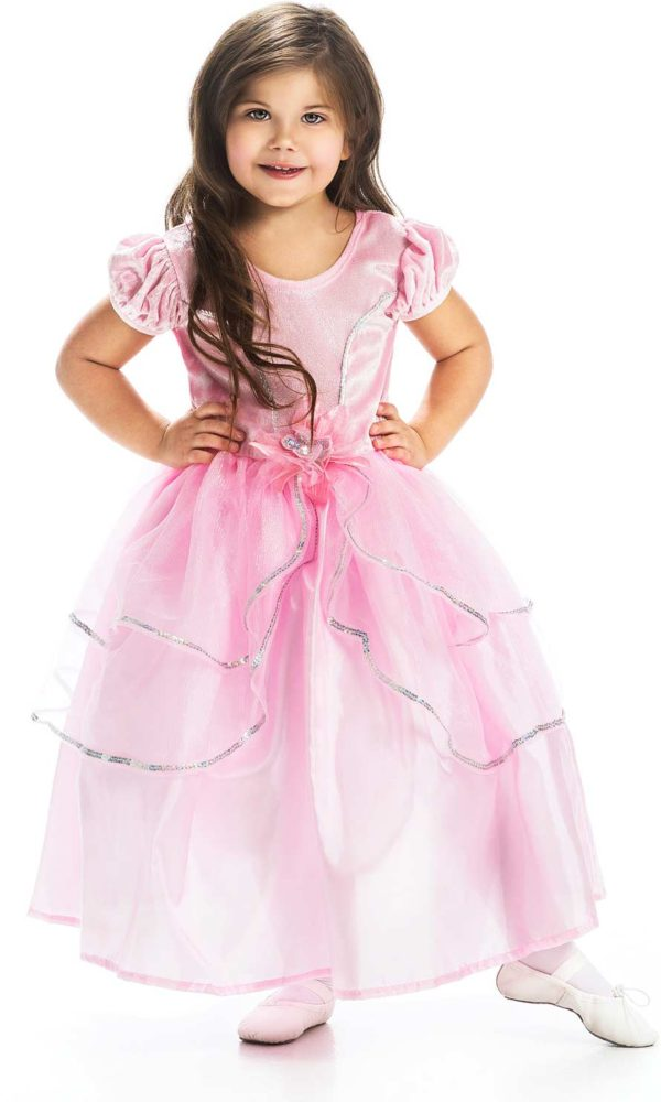 Royal Pink Princess - Large