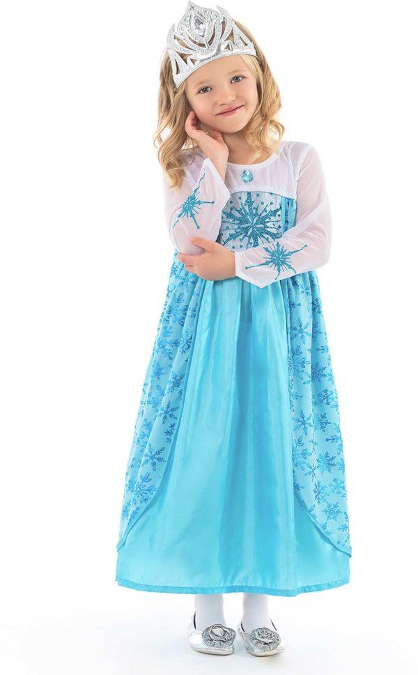 Ice Princess - Medium
