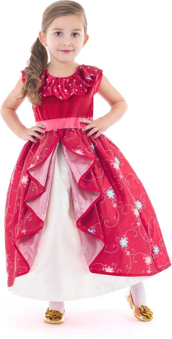 Spanish Princess - Medium