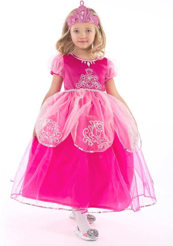 Deluxe Pink Princess - Medium