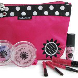 Mini Clutch Purse Kit - Pink