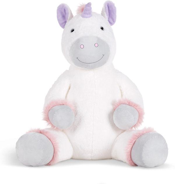 Gentle Jumbo - Unicorn