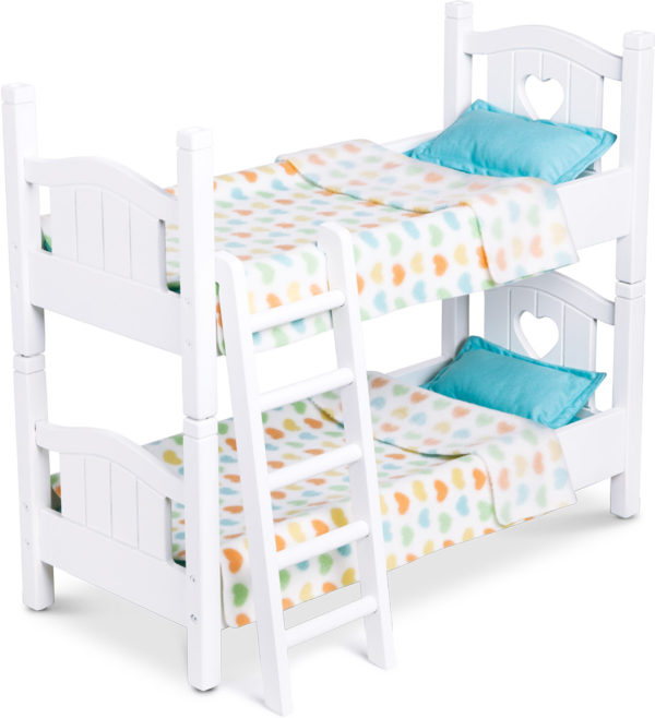Mine To Love Play Bunk Bed