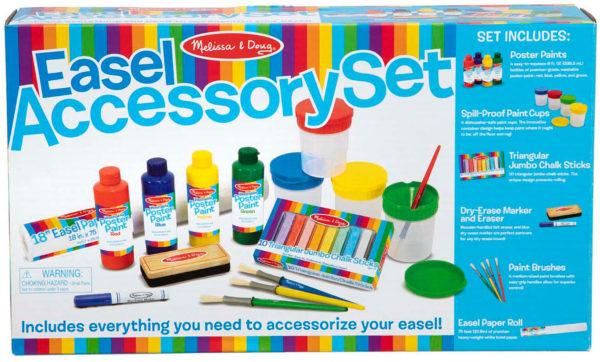Easel Companion Accessory Set