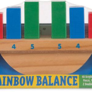 Rainbow Balance Classic Toy