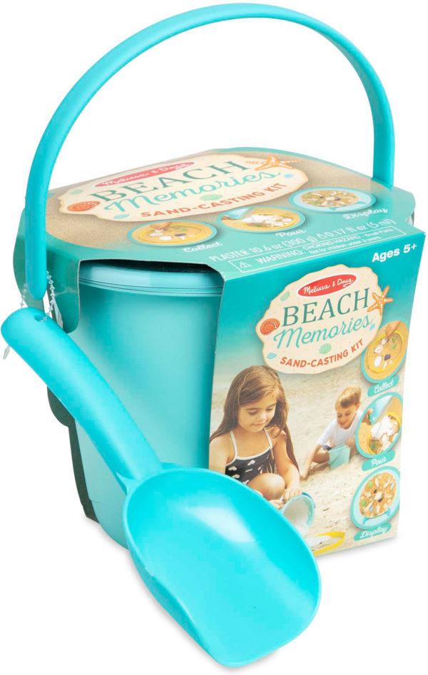 Beach Memories Sand-Casting Kit