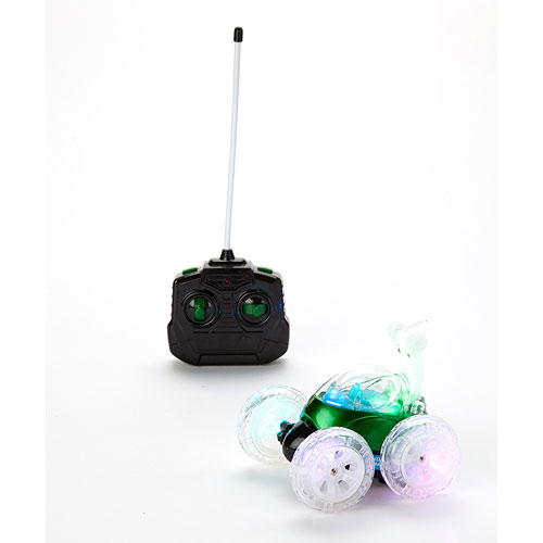 Turbo Twisters Green (49 Mhz)
