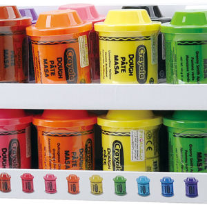 Crayola Dough 5 Oz. Tubs