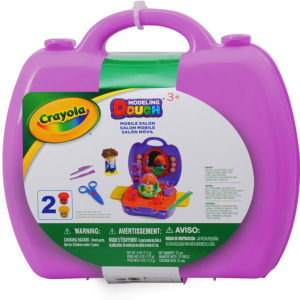 Crayola Dough Salon Carry Case