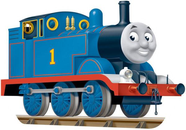Thomas & Friends: Thomas the Tank Engine